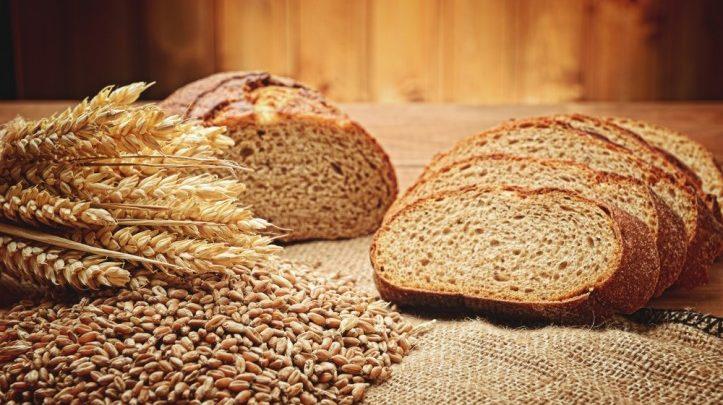 Manfaat gandum utuh